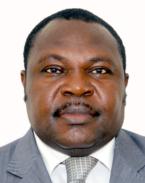 Simon Pierre NDOMBI