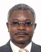 Nicolas NGOUNDA OMPIBA