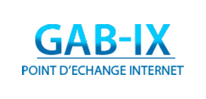 Point d'Echange Internet GAB-IX